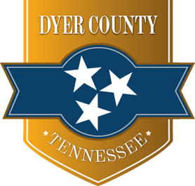Dyer County Logo